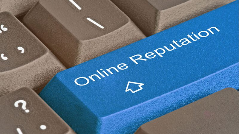 online reputation management companies