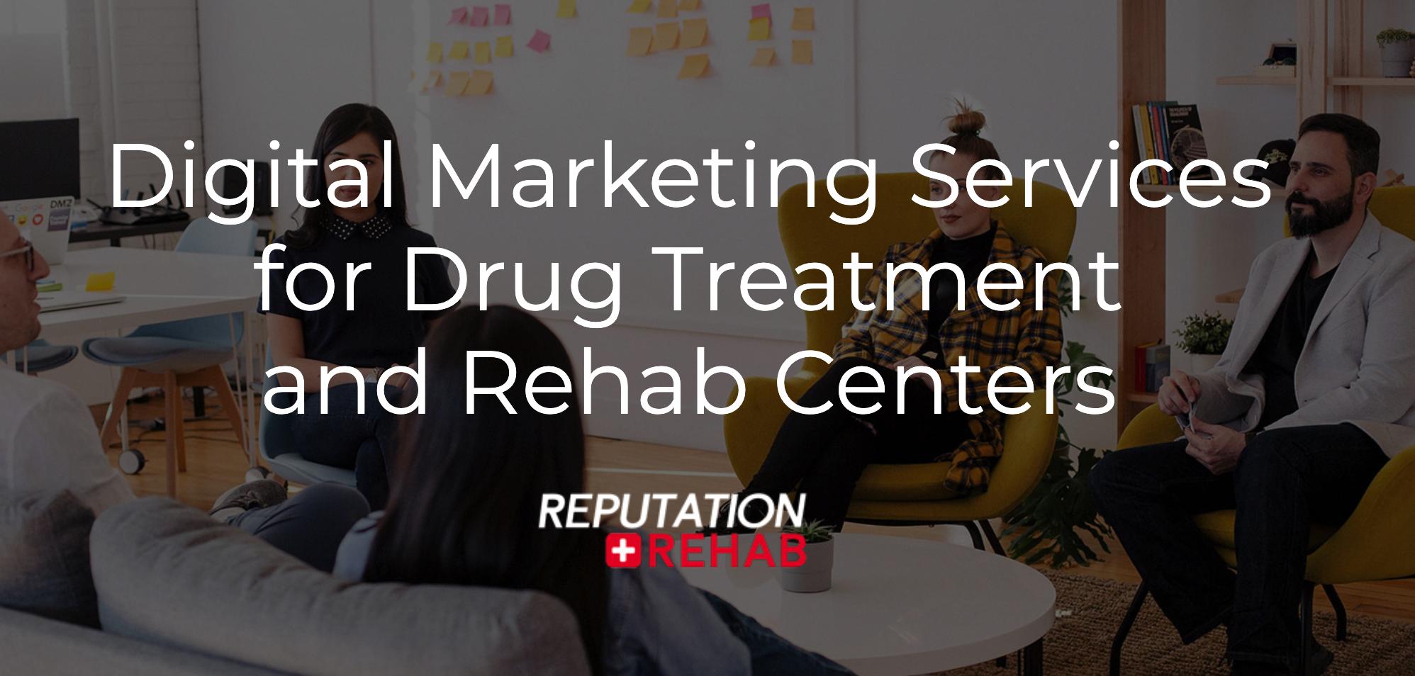 Rehab Your -Marketing