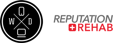 reputation rehab website depot los angeles