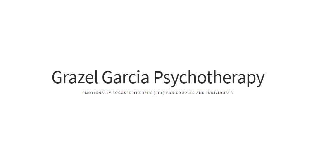 grazel garcia psycotherapy