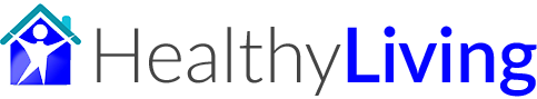 healthy living new logo