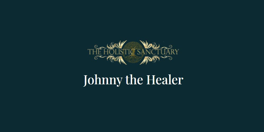 johny the healer reputation rehab