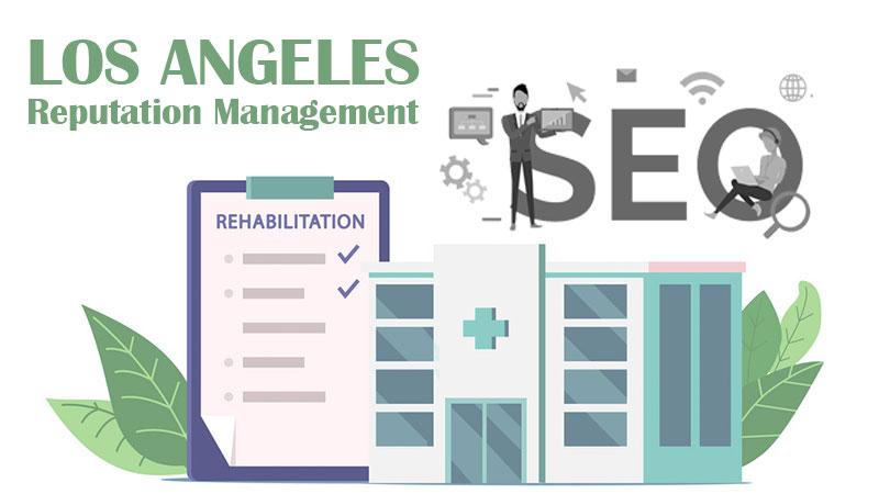 Los Angeles reputation management