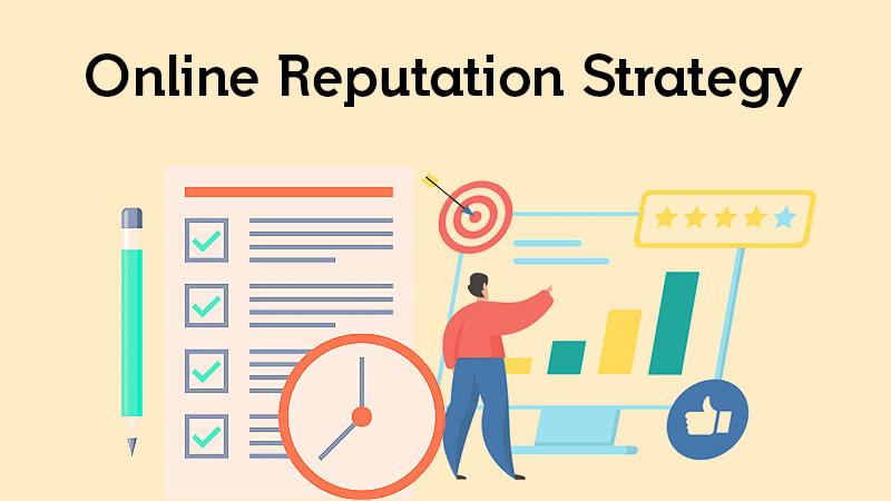 online reputation strategy