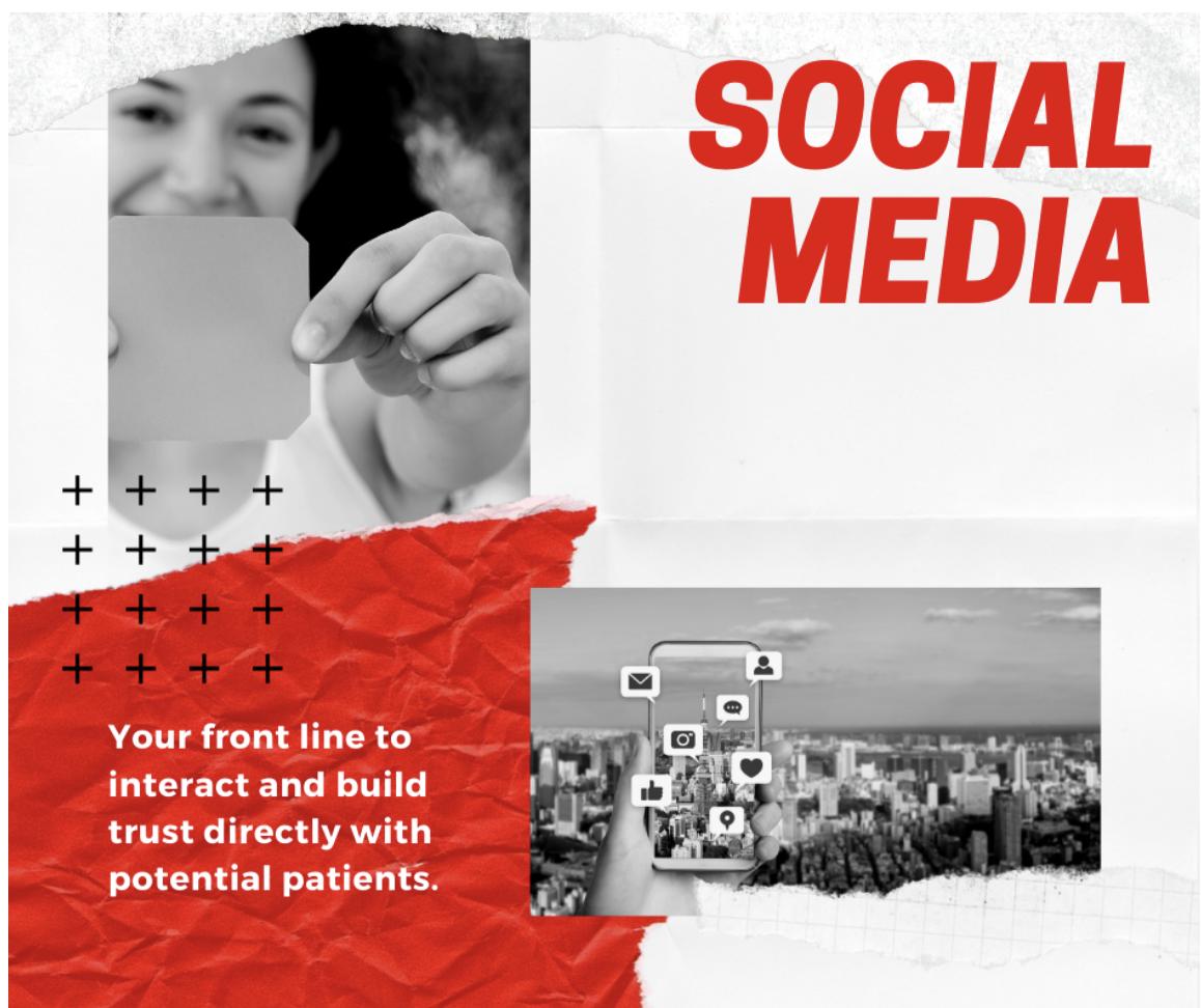 social media marketing reputation rehab