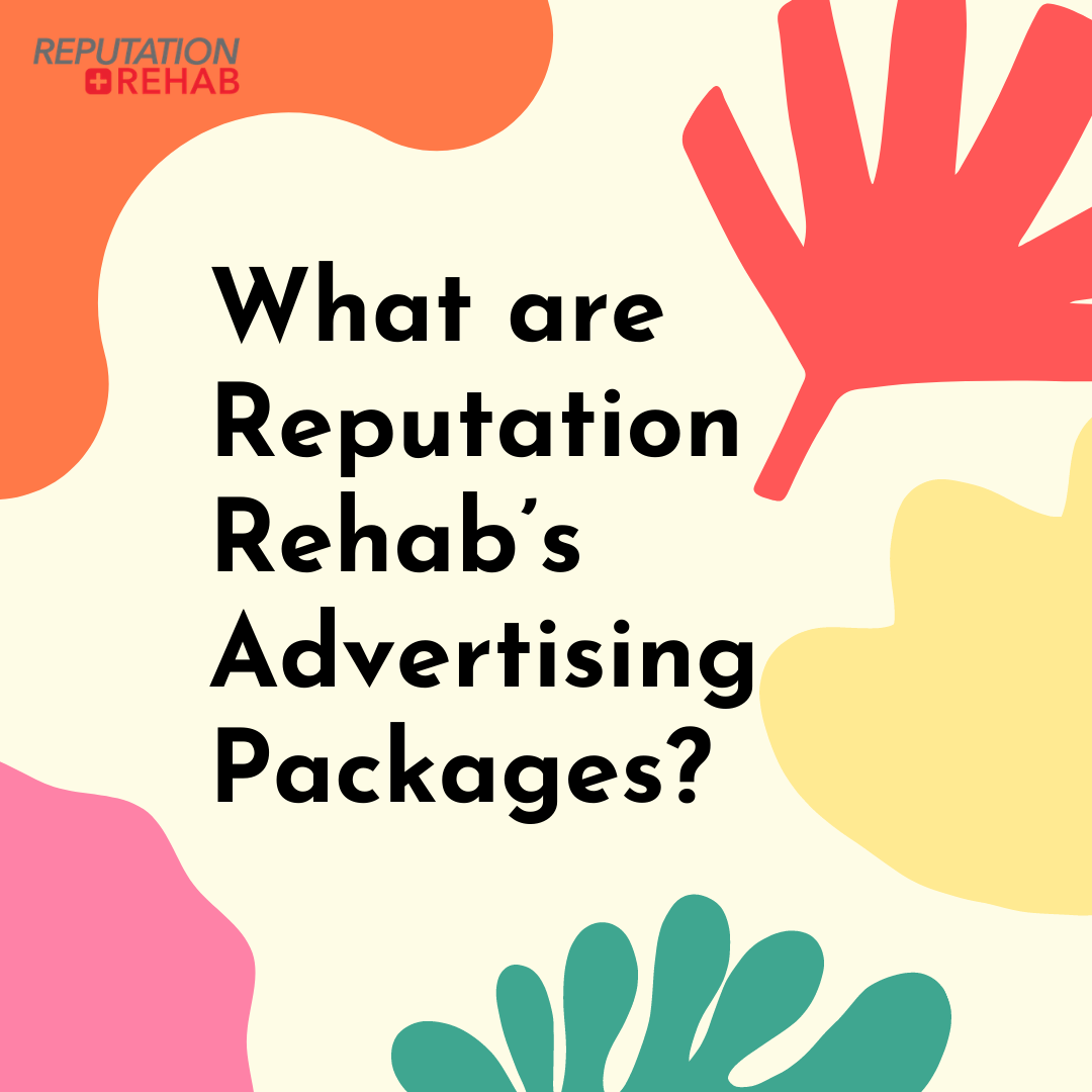 advertising packages