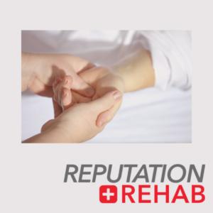 reputation rehab