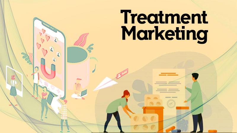 Treatment Marketing