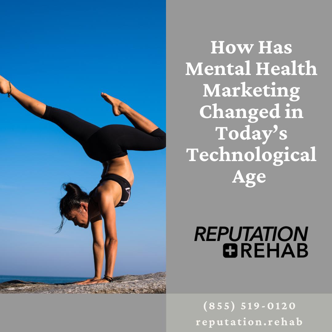 mental health marketing