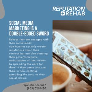 rehab marketing