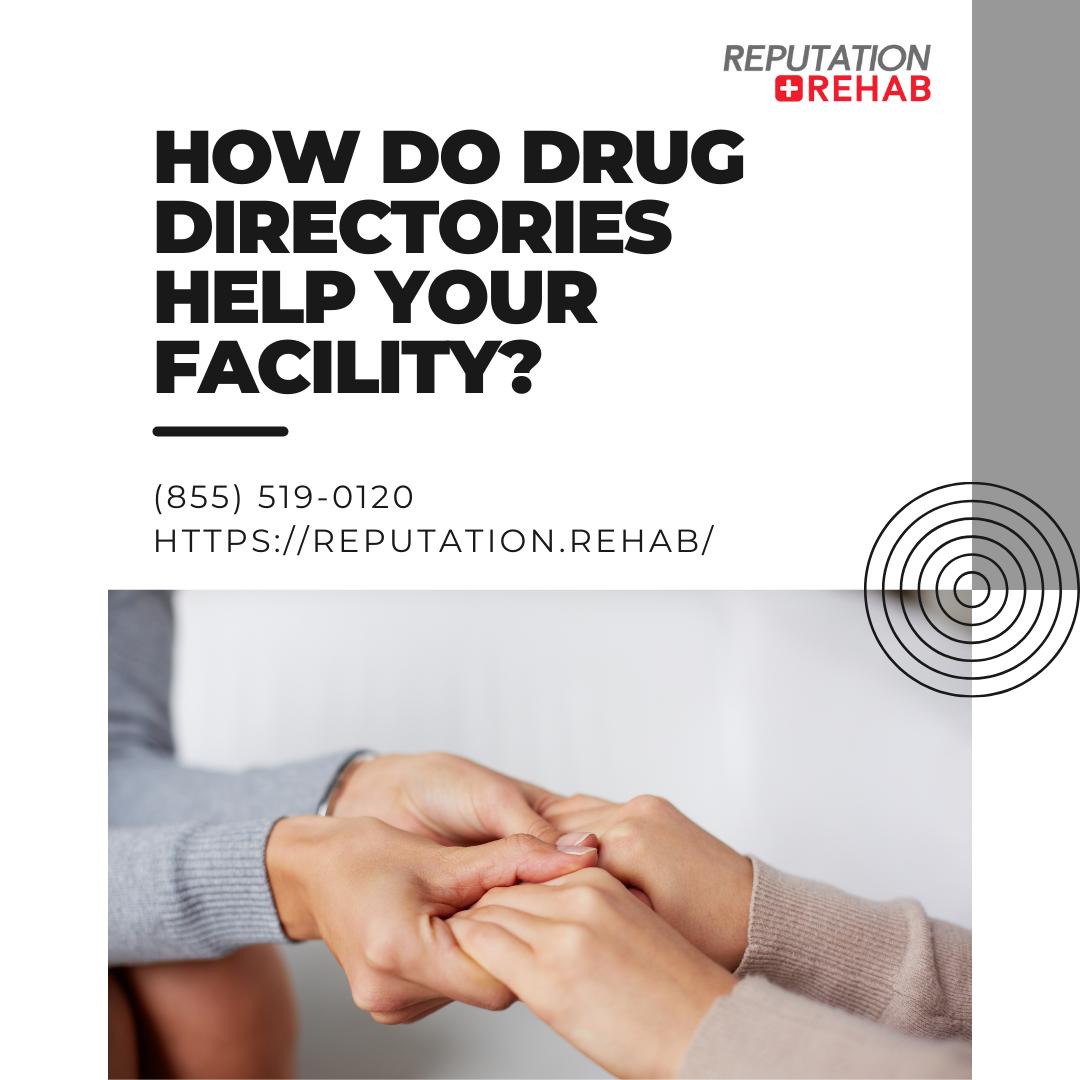 drug rehab directories